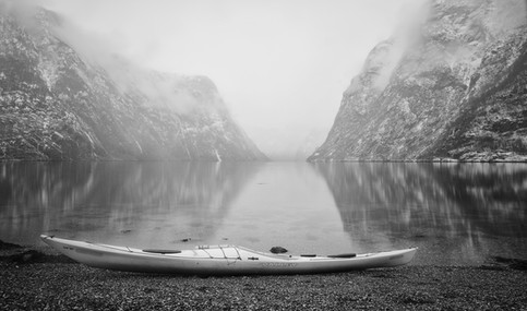 Nærøyfjorden, Dyrdal