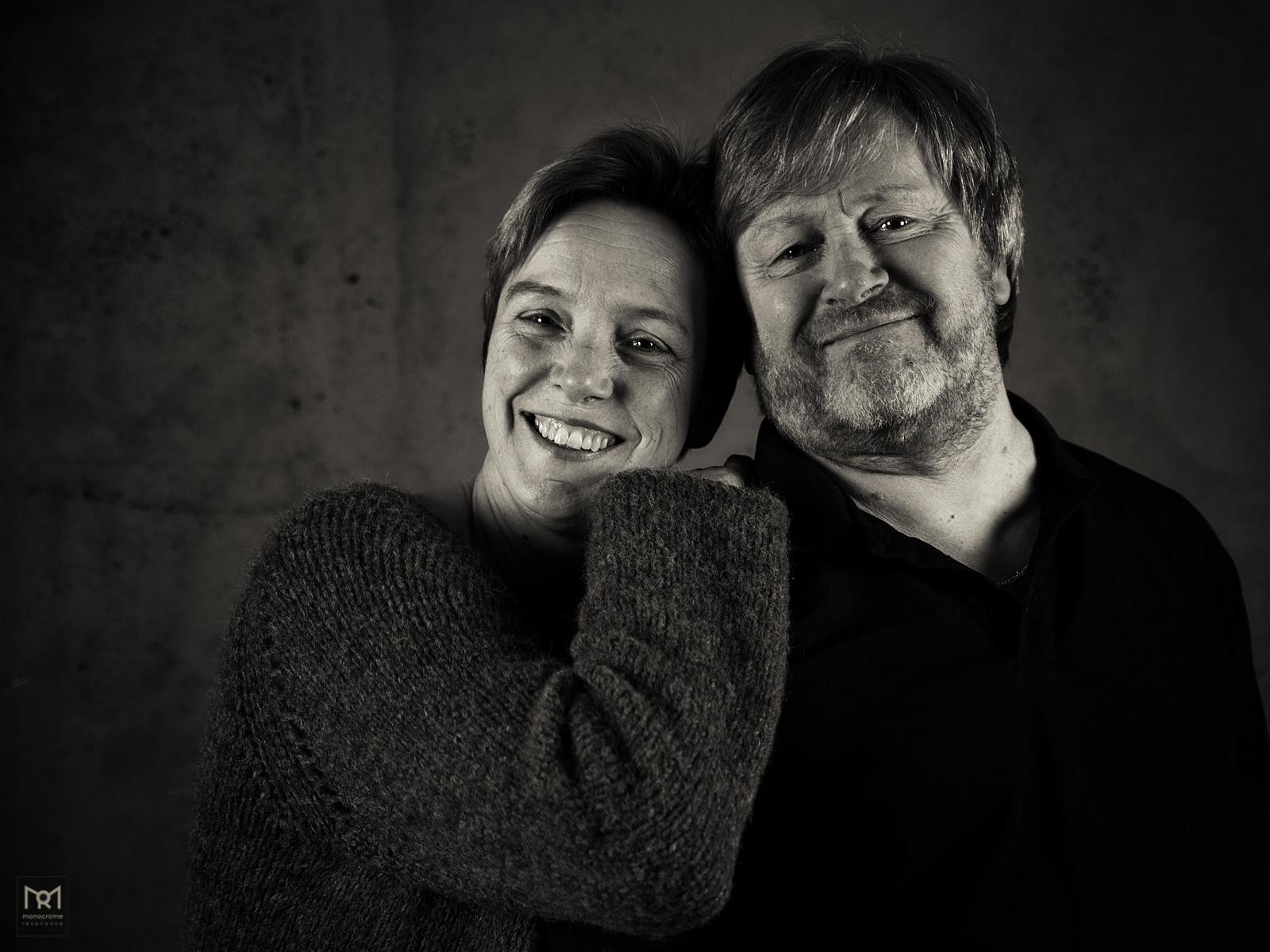 Inger & Terje