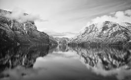 Sognefjorden, Aurland