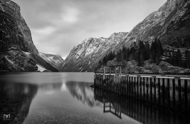 Nærøyfjorden & Sognefjorden prints