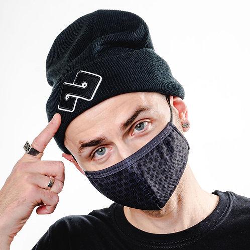 NC 3.0 cepure (bīnijs)