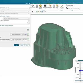 A Siemens anuncia o Simcenter 3D 2021