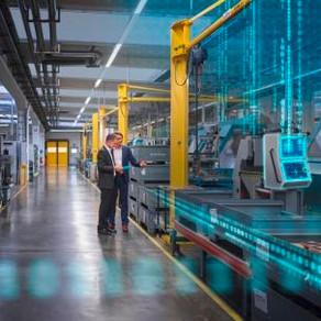 Siemens lança solução para coleta segura e centralizada de dados na indústria