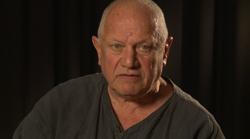 Berkoff talks about Bob Baldwin