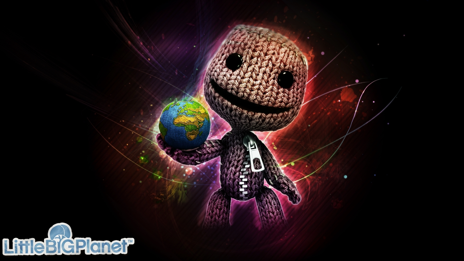 Co writer - Little Big Planet 3