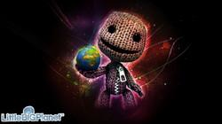 Co writer - Little Big Planet 3