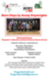 One Act Play Program Cover Page.jpg