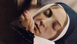 The Incorruptible Bernadette