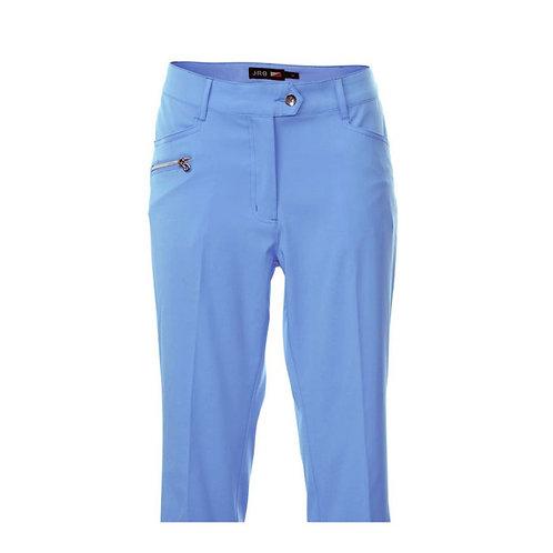 JRB Women's City Shorts - Blue