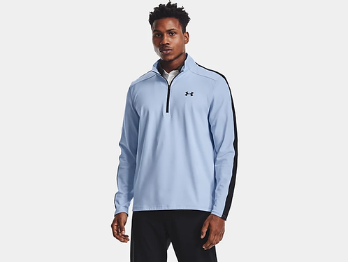 Under Armour Storm Midlayer ½ Zip, Isotope Blue (438)