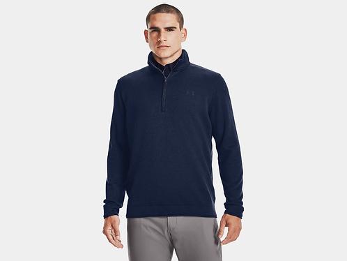 Under Armour Storm SweaterFleece ½ Zip, Academy Blue (408)