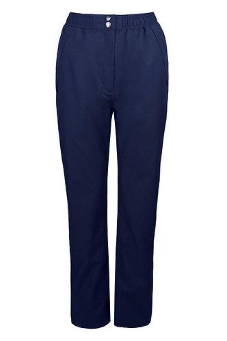 Sunderland, MONTANA TROUSERS Ladies Lightweight Waterproof Trousers, Navy