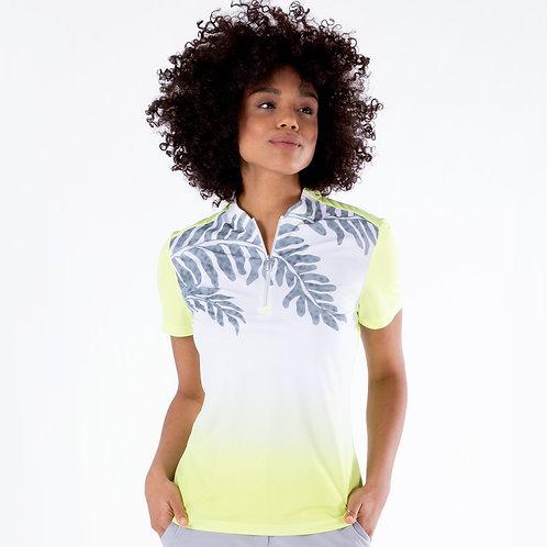 Nivo Calysta Short Sleeve Polo Shirt