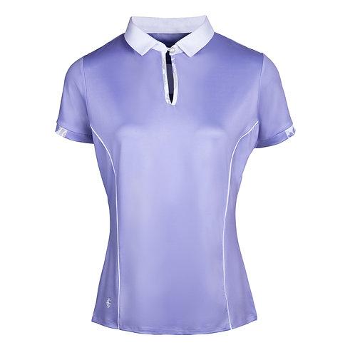 Island Green UV Protection Quick Dry Polo Shirt