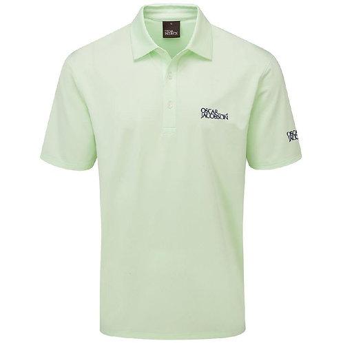 Oscar Jacobson Chap Tour Polo Shirt, Mint