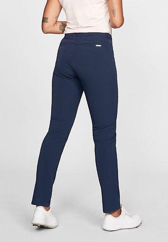 Rohnisch Comfort Stretch Pants 30, Navy