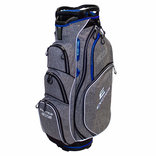 Exotics EXS Xtreme Ladies Cart Bag