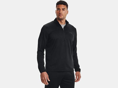 Under Armour Armour Fleece® ½ Zip, Black (001)