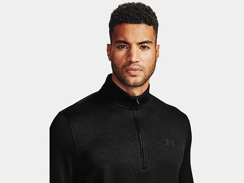 Under Armour Storm SweaterFleece ½ Zip,Black (001)