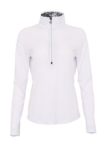 Swing Out Sister Tania 1/4 Zip Midlayer