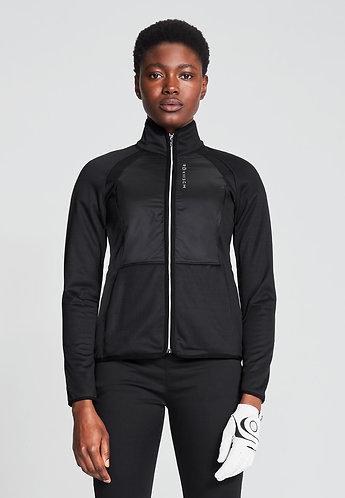 Rohnisch Ivy Jacket, Black