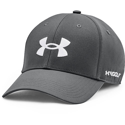 Under Armour Golf96 Cap, One Size