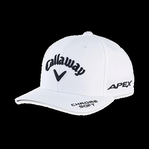Under Armour Tour Authentic Performance Pro Cap, One Size Fits All, Adjustable