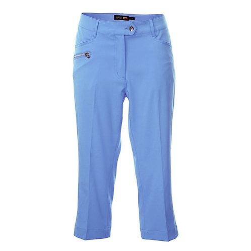 JRB Women's Capri Trousers - Blue