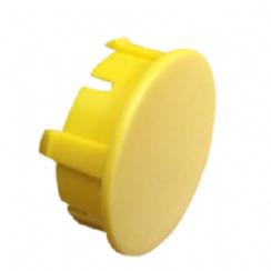 K490Y Yellow Control Knob Cap