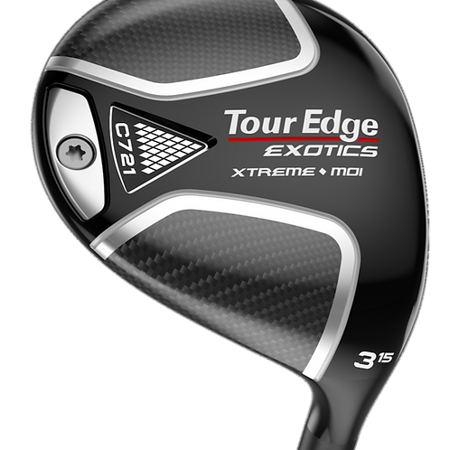Tour Edge Exotics C721 Fairway