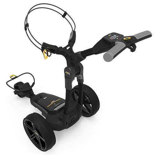 POWAKADDY FX3 EBS ELECTRIC GOLF TROLLEY 2020