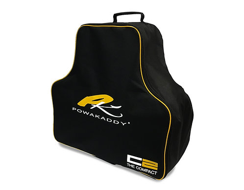 2018 Powakaddy C2 Travel Cover
