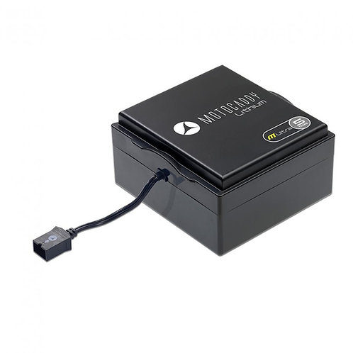M-Series Extended Lithium Battery & Charger (36 Hole)