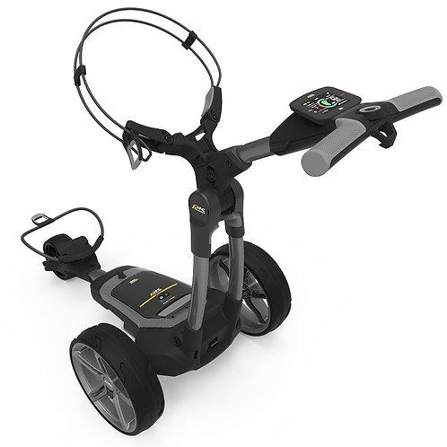 POWAKADDY FX7 GPS ELECTRIC GOLF TROLLEY 2020