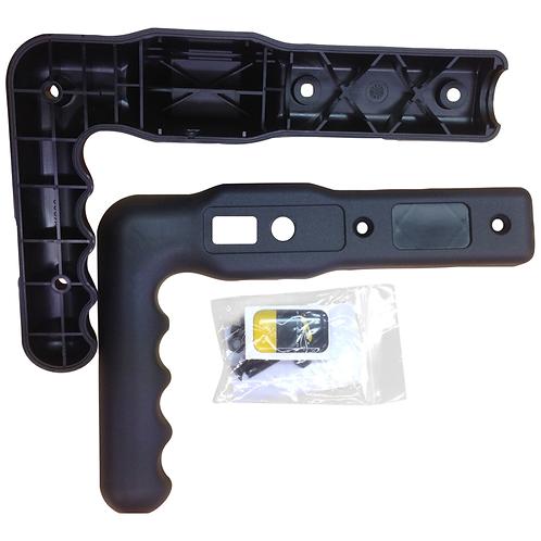PK262/4Universal Handle Upper + Lower inc. bolts
