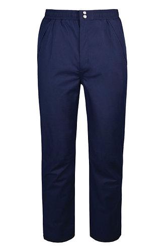 Sunderland, QUEBEC Lightweight Waterproof Trousers, Navy