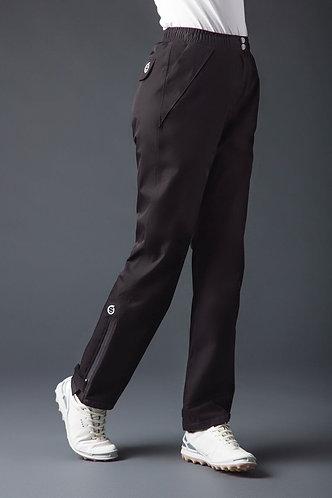 Sunderland, MONTANA TROUSERS Ladies Lightweight Waterproof Trousers, Black