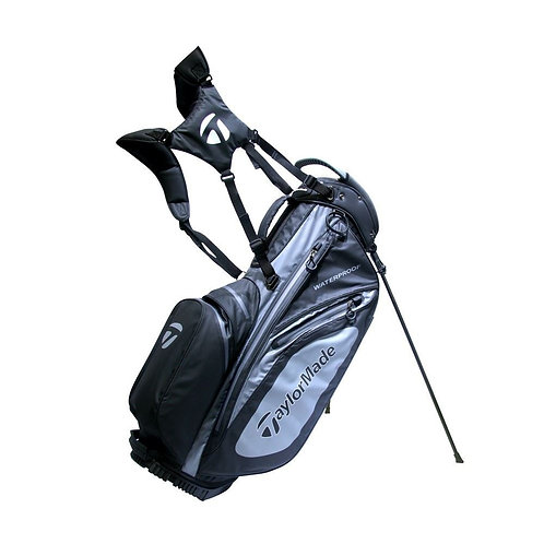 TaylorMade Waterproof Stand Bag