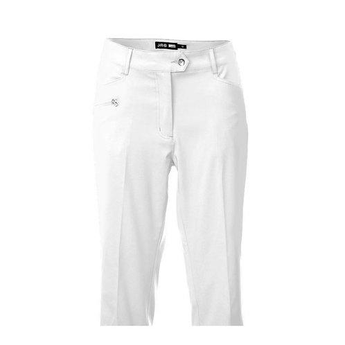 JRB Women's City Shorts - White
