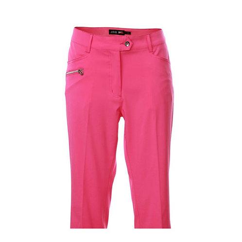 JRB Women's City Shorts - Pink