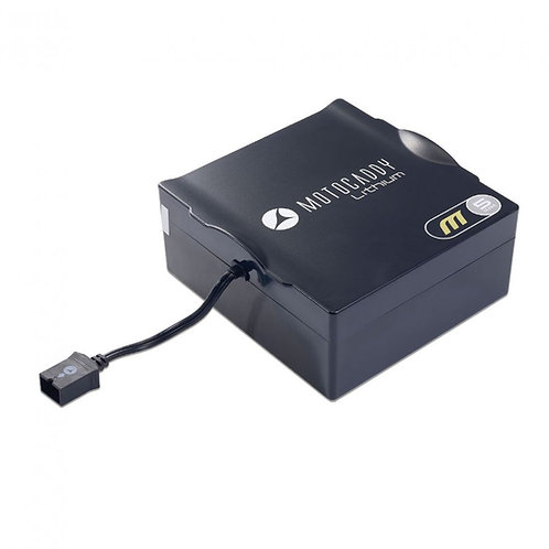 M-Series Standard Lithium Battery & Charger (18 Hole)