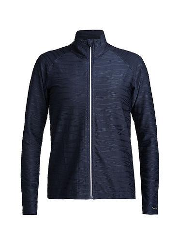 Rohnisch Wave Jacket, Navy