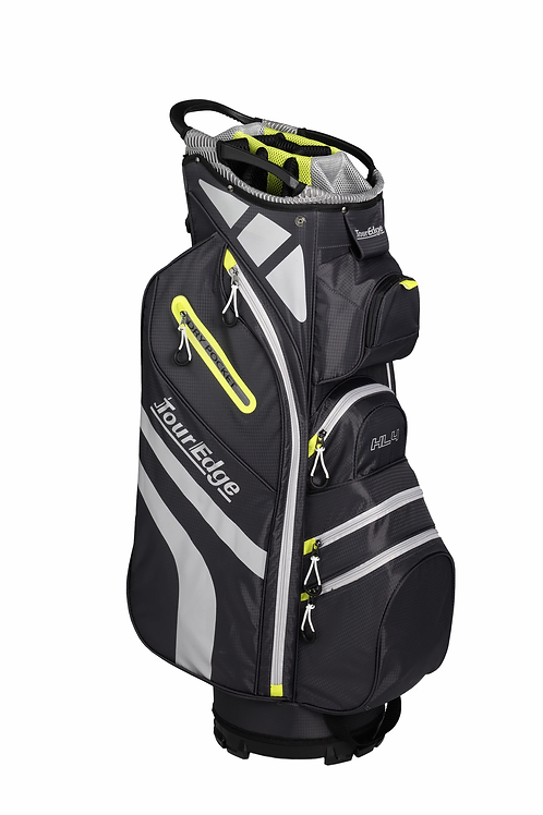 Tour Edge HL4 Series Ladies Cart Bag