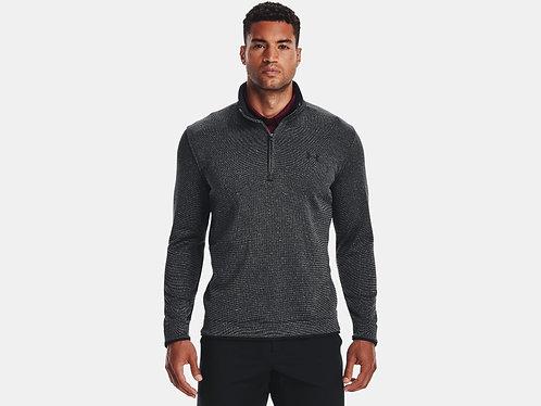 Under Armour Storm SweaterFleece ½ Zip, Grey (002)