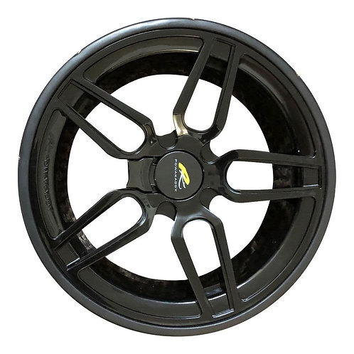 Powakaddy Driver Wheels Pair