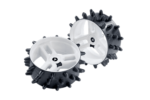 Motocaddy Winter Wheels