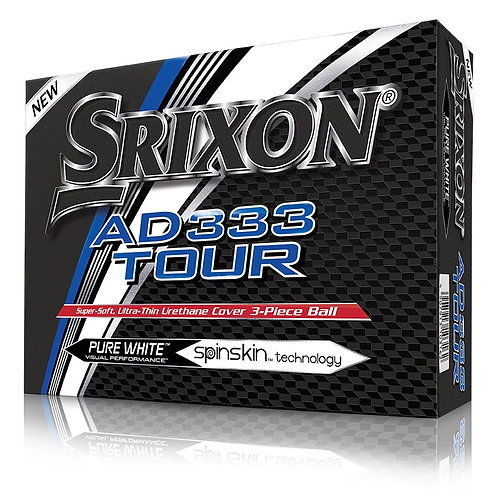 Srixon AD333 Tour