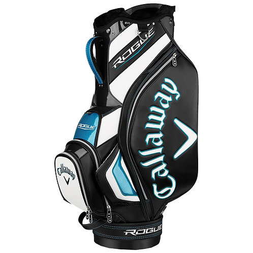 Callaway Rogue Staff Trolley Golf Bag - 2018