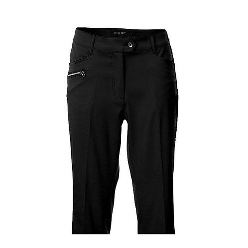 JRB Women's City Shorts - Black