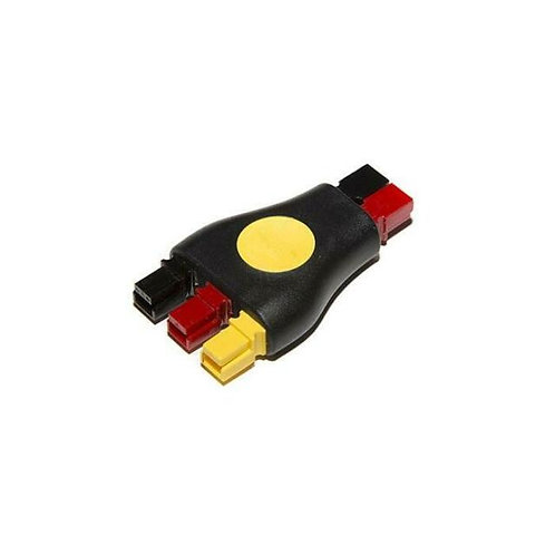 New Anderson/Torberry Connector For Powakaddy Trolleys